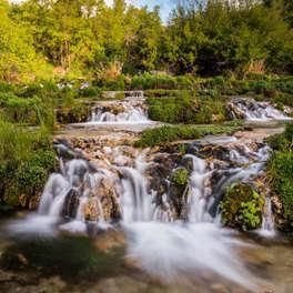 Cascade Springs