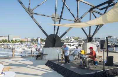 Concerts - Event pier