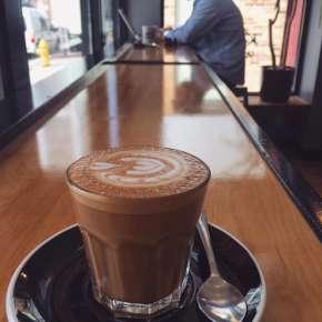 Fortezza Coffee - Latte