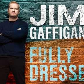 "Jim Gaffigan ""Fully Dressed"" Tour - Fort Wayne, IN"
