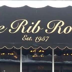 Rib Room Fort Wayne Menu