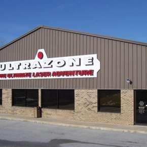 Ultrazone Exterior