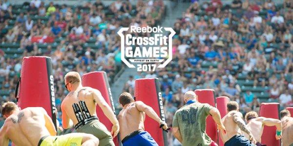 CrossFit 2017: Runners