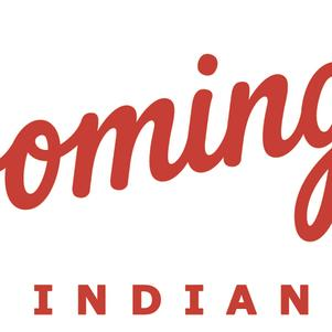 Bloomington logo