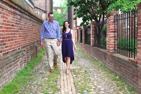 Dates on a Budget Stroll along King Street and the Potomac waterfront beside idle boats and passersby as you watch the sunset See More