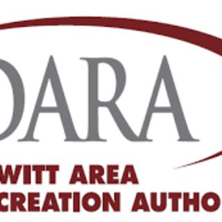 Dewitt Area Recreational Authority Logo