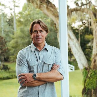 Celebrity Chef and Northshore native John Besh