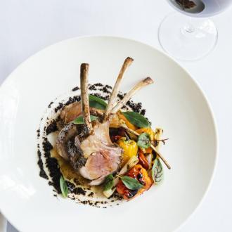 Lacombe Restaurants - La Provence in Lacombe