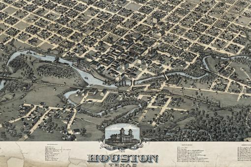 Houston History