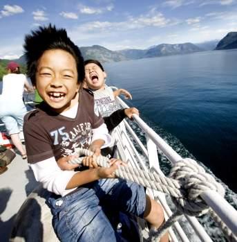 Norway in a Nutshell trip