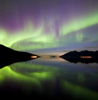 Grøtfjord, Kvaløya