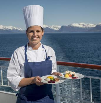 Norway's Coastal Kitchen