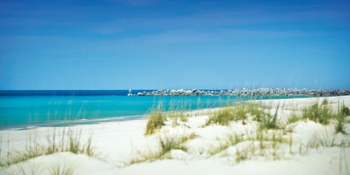 Where Is Shell Island Panama City Beach Fl