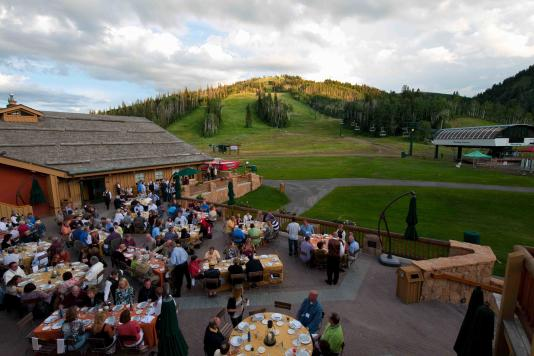 Park City Meetings and Conventions