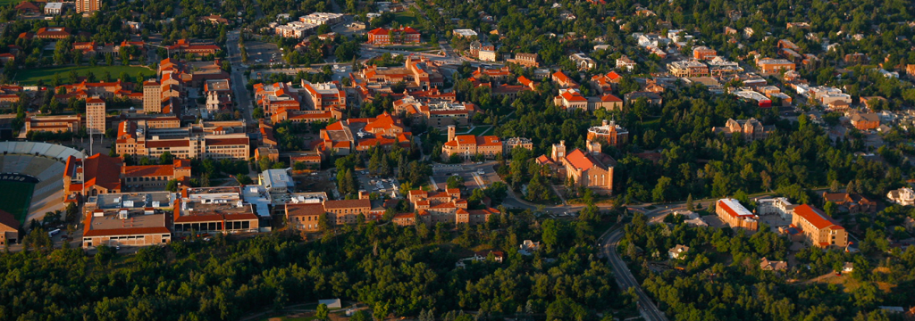 Can i get into university of colorado at Boulder?
