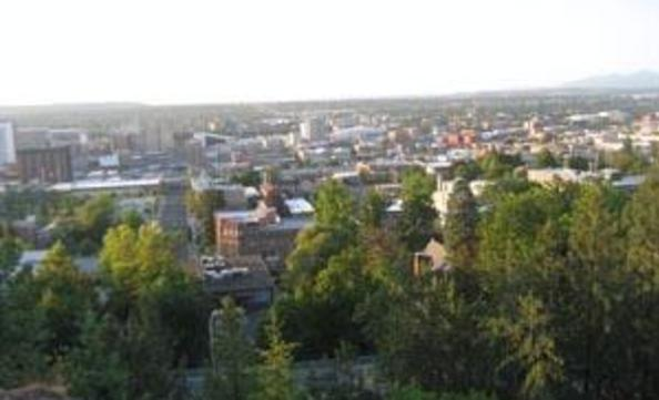 Top 14 Places to Kiss In Spokane - #6