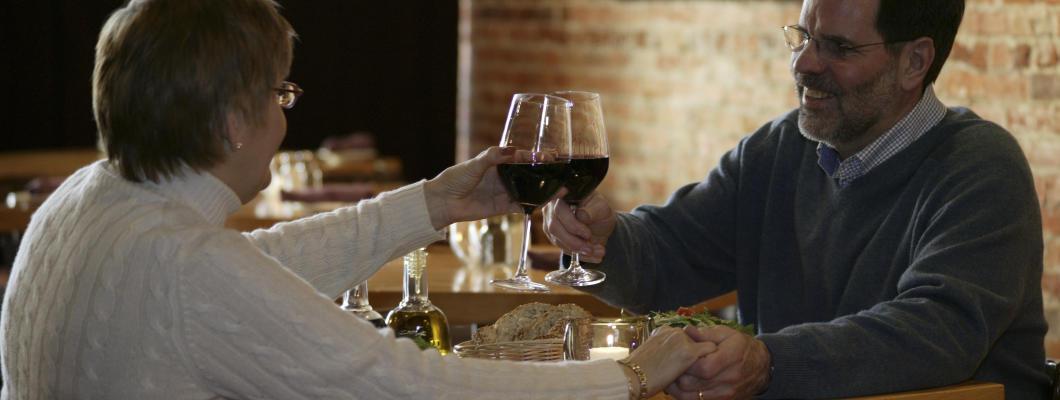 Eau Claire Fine Dining