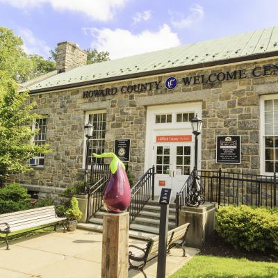 Howard County Welcome Center