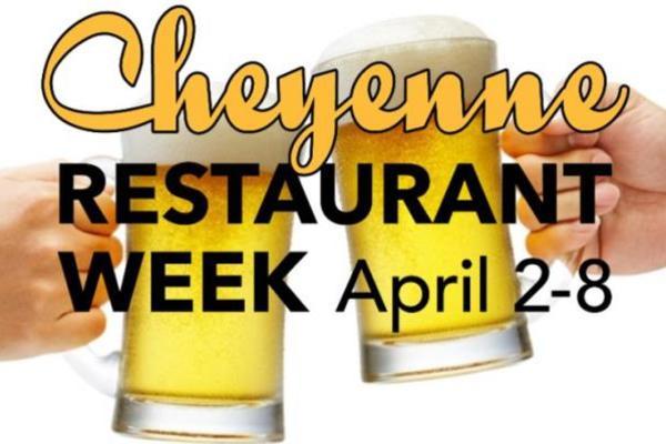Restaurant Week Interior Slide