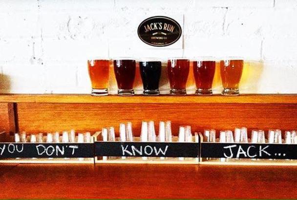 Jack's Run Brewing Company