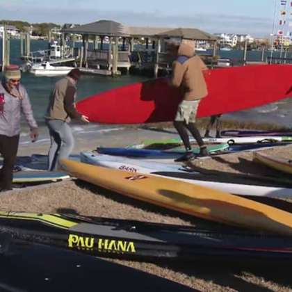 Wrightsville Beach Event Previews