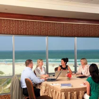 Wrightsville Beach Meetings