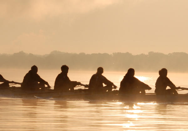 Camp Randall Rowing :: GMCVB