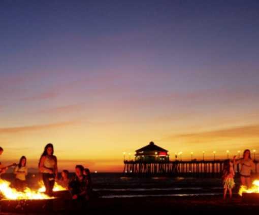 Bonfire Blog