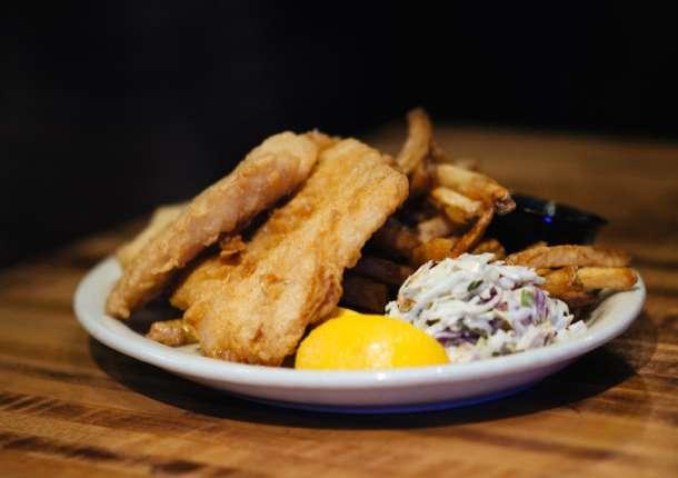 9 Fish Frys