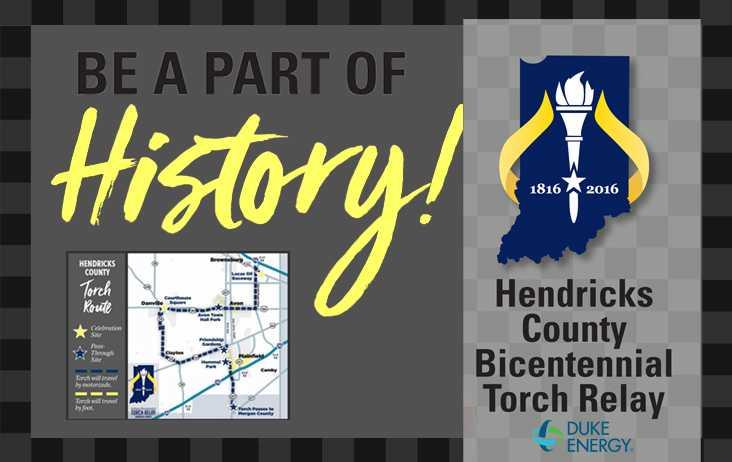 Bicentennial Torch Relay Header