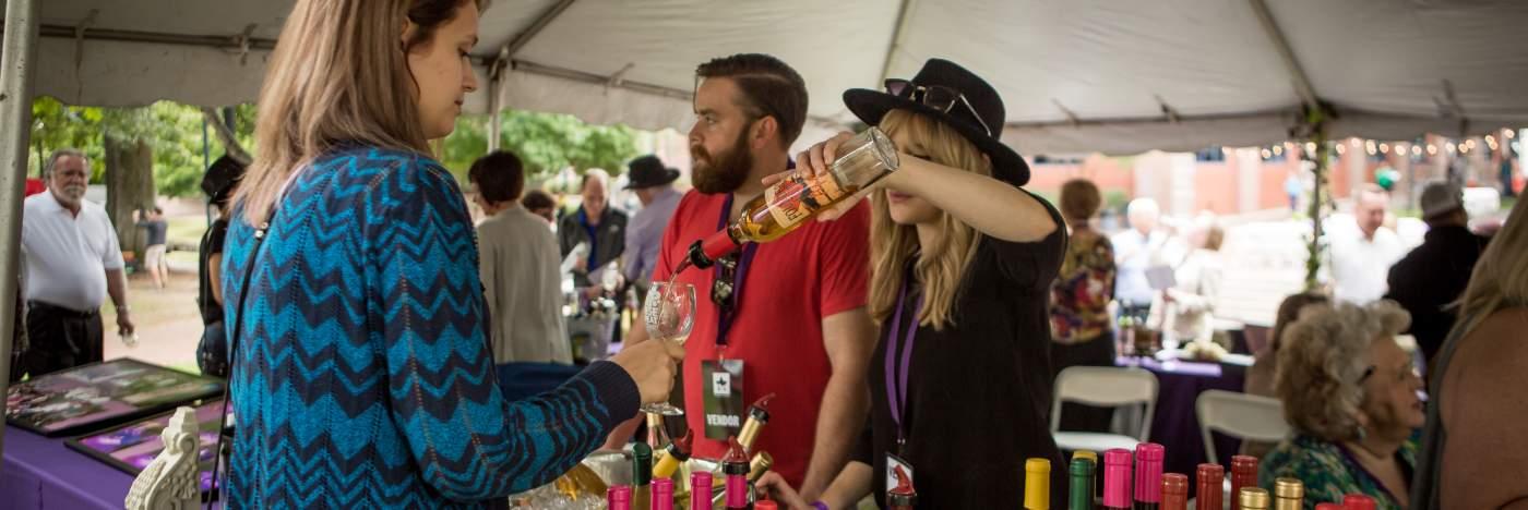 Big Spring Crush Wine Festival