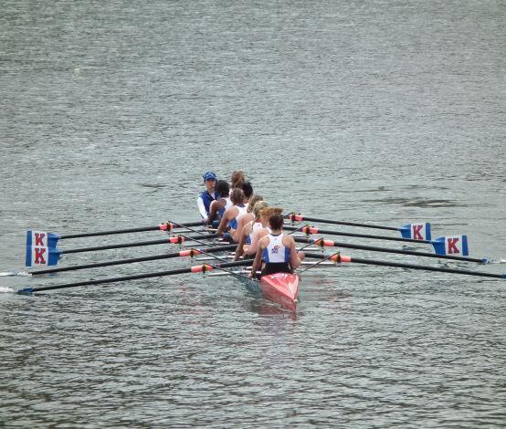 KU Rowing