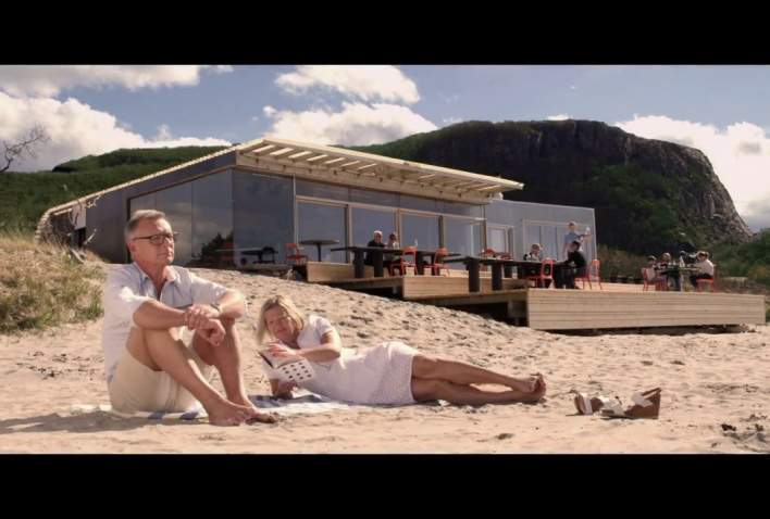Træge Trøndelag – når det viktigste i ferien er tid