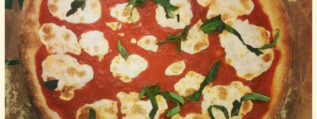 Chiaro's Margo Pizza