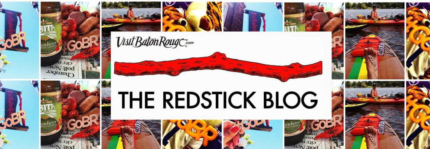 The Red Stick Blog