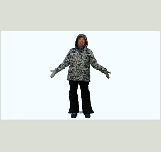 Dress for winter thumbnail