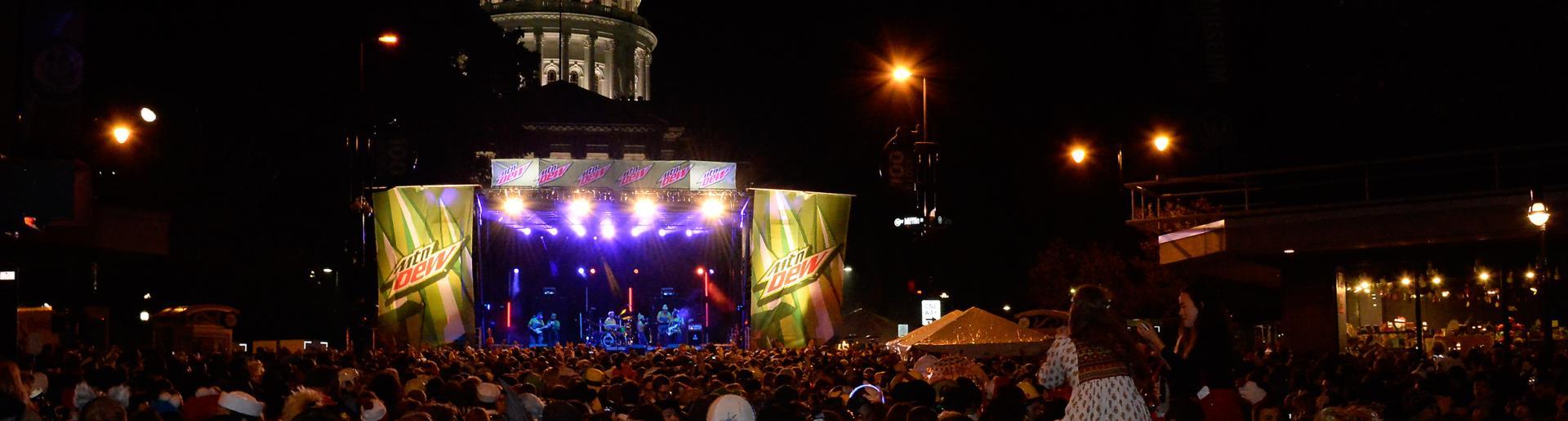 Freakfest Music Festival