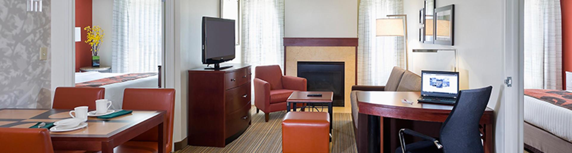 Extended Stay, Residence Inn