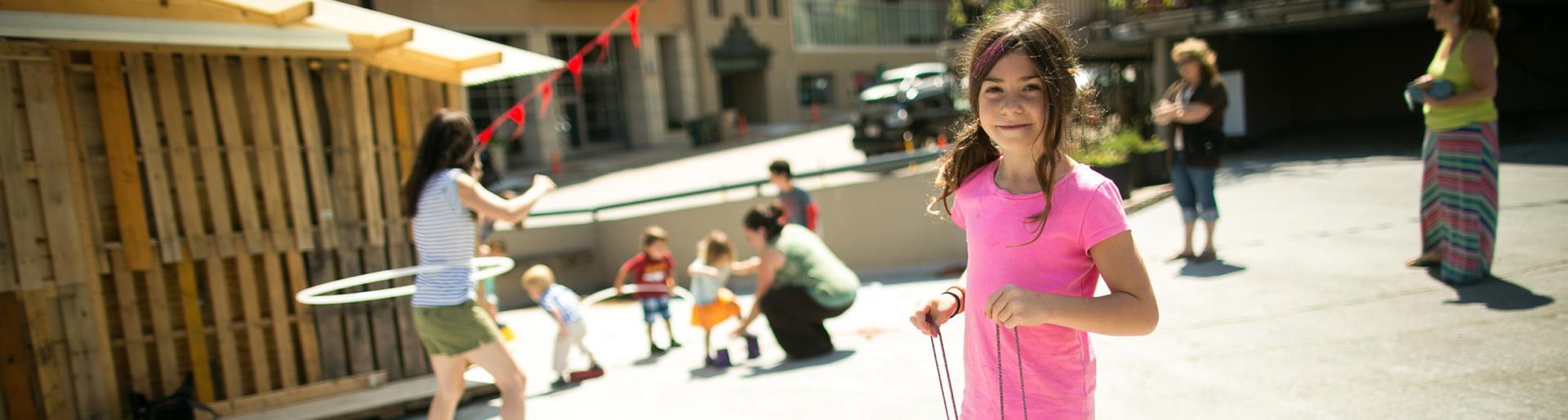 Madison Children's Museum Activities