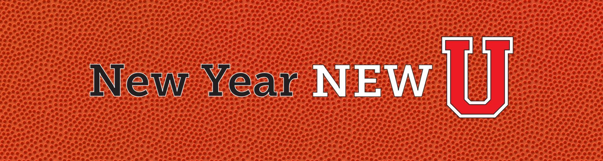 New Year, New U