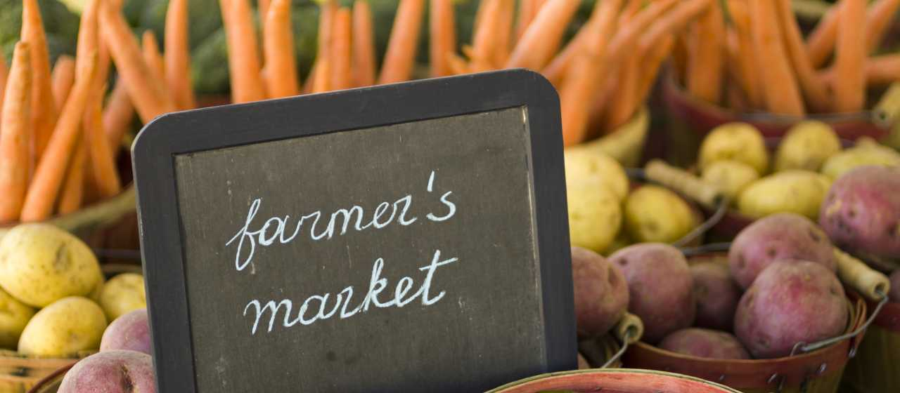 Farmers Market}