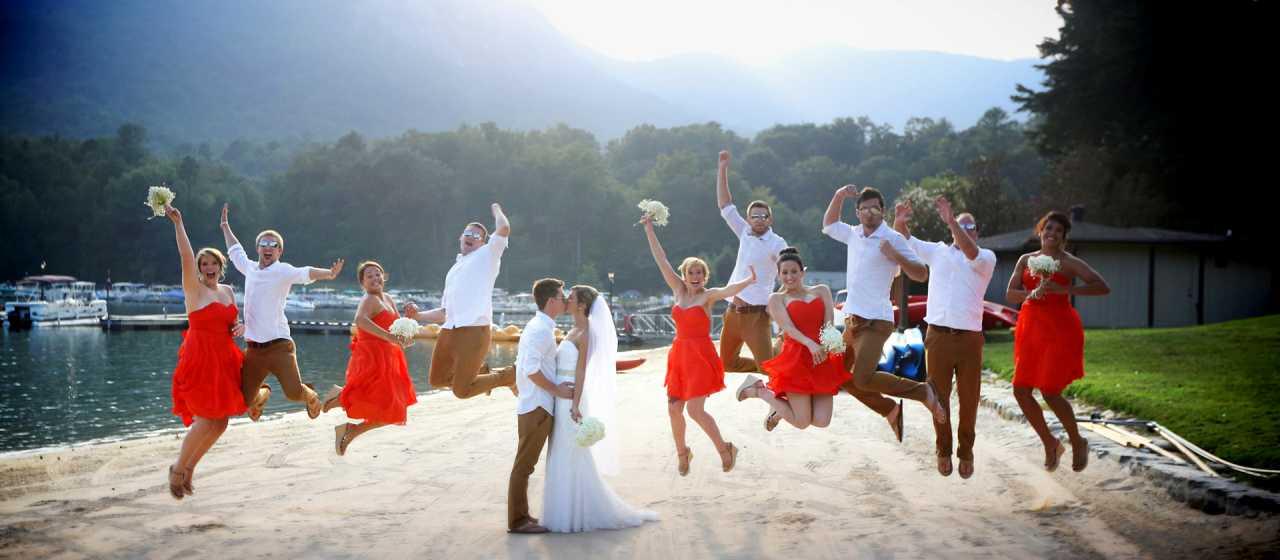 Weddings}
