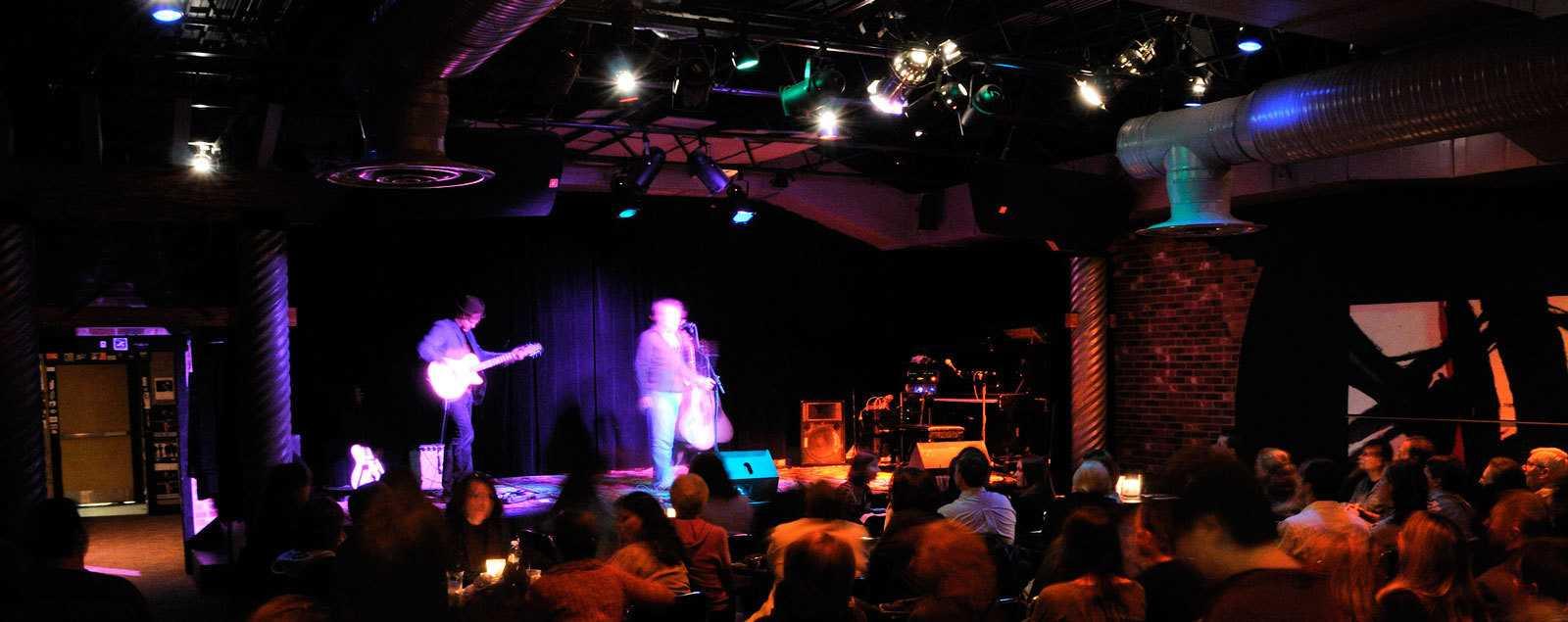 Live Music Venues Bars Fairfax County Virginia