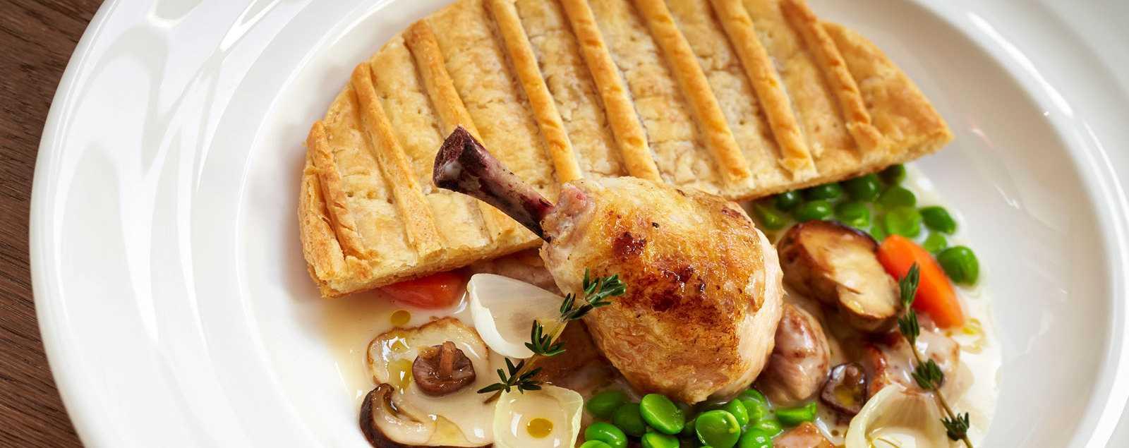 Hot Restaurants Aroud Northern Va