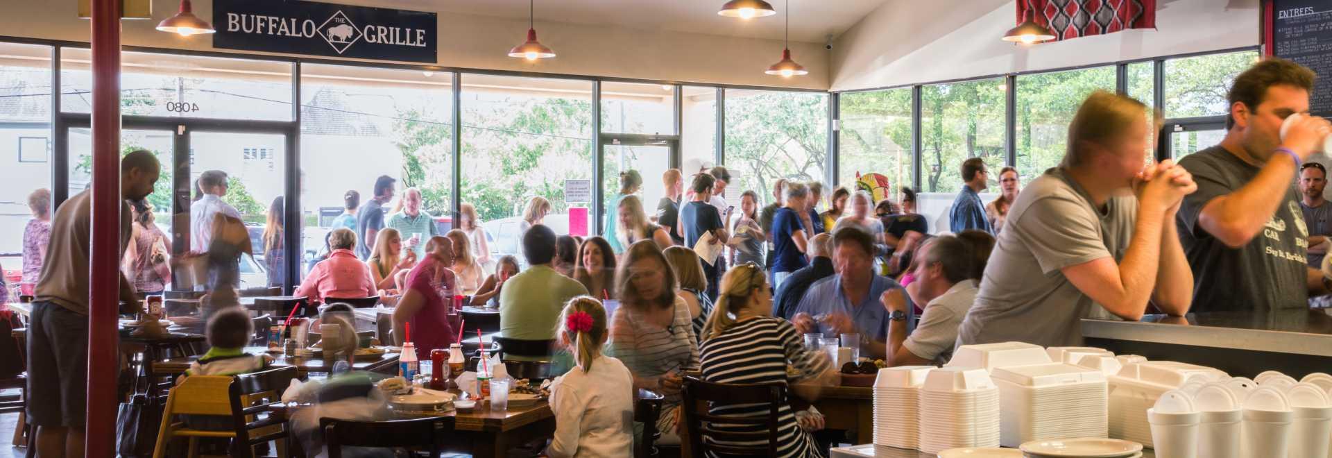 Chinese Restaurants In Chinatown Houston Texas