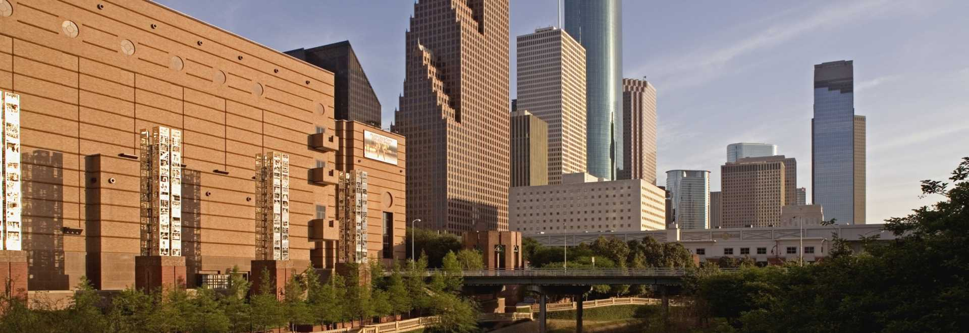 About Houston