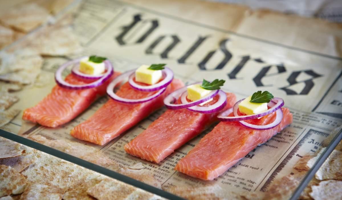 top 5: food-festivals - das offizielle reiseportal für norwegen