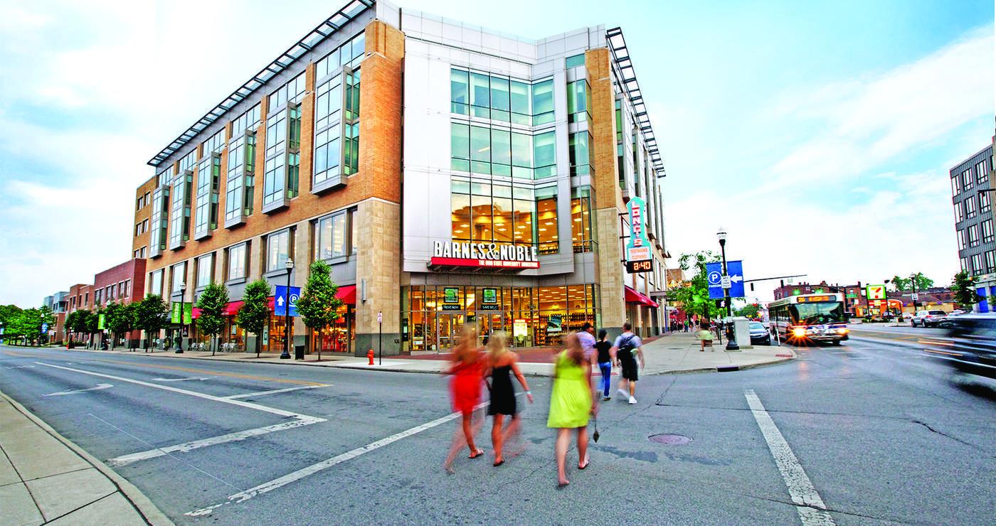 Columbus Hotels: Staybridge Suites University Area OSU