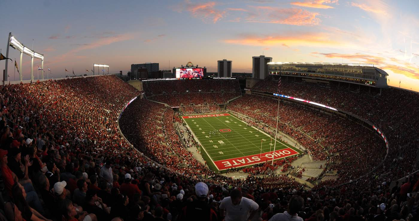 Ohio State Football Travel Packages