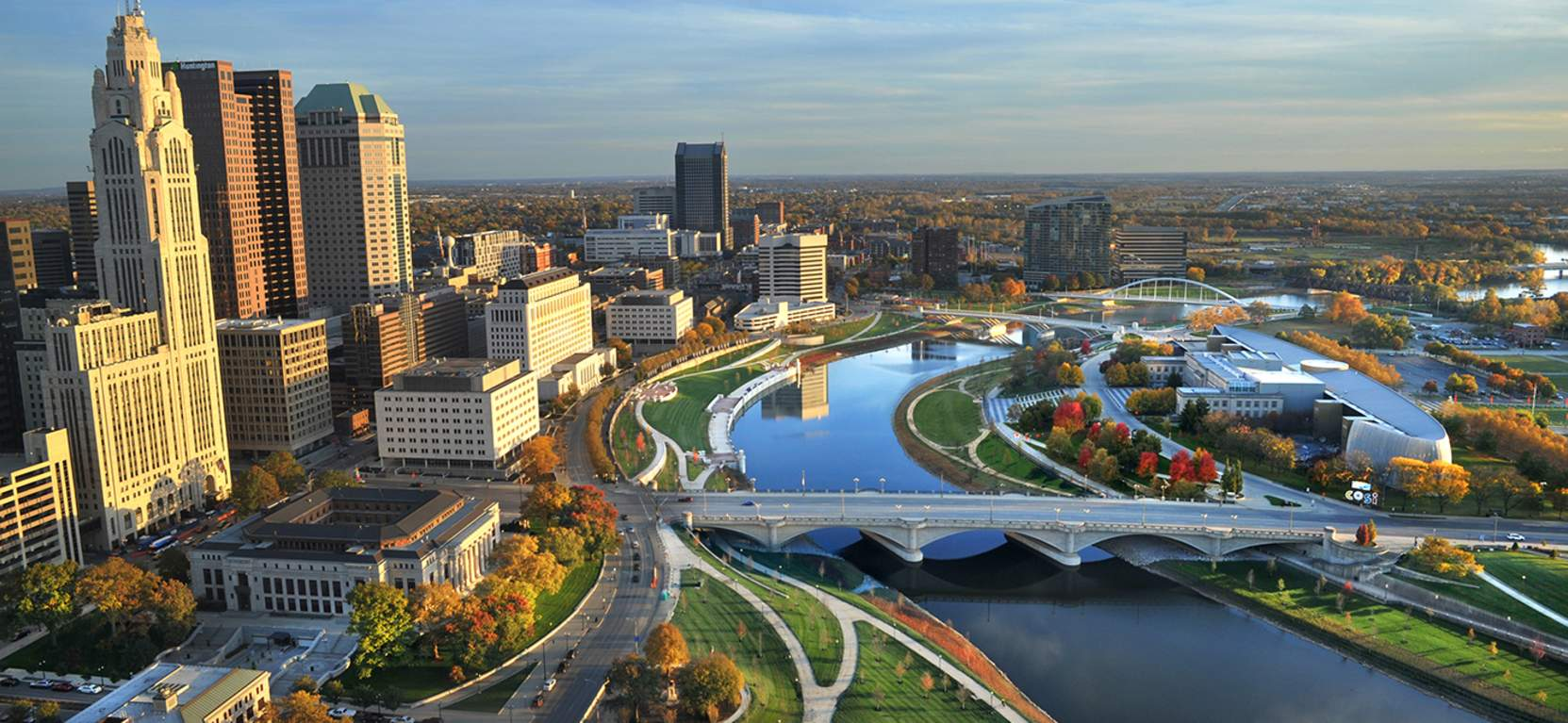 Columbus Ohio Tourism – Tourist Attractions Map In Columbus Ohio